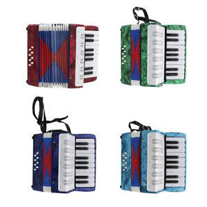 17-Noten-Kinder-Akkordeon-Ziehharmonika-Musikinstrument-fuer-die-Leistung