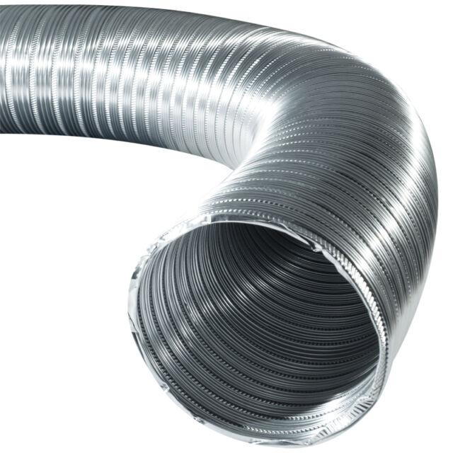 Sonoduct 160 mm schallgedämmt 10 m Lüftungsrohr