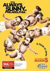 It's Always Sunny In Philadelphia : Season 5 (DVD, 2012, 3-Disc Set)