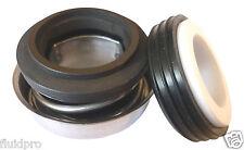Mechanical seal for swimming pool pumps - Certikin - Espa - Jandy - Waterco