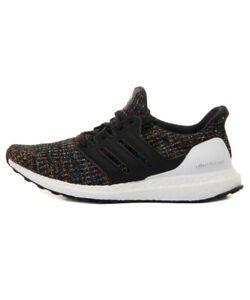 bfa07f1c155 Image is loading Adidas-Ultra-Boost-4-0-F35232-Black-Multicolor-