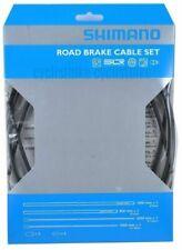 Shimano Road PTFE Brake Cable Red Housing Set NIB