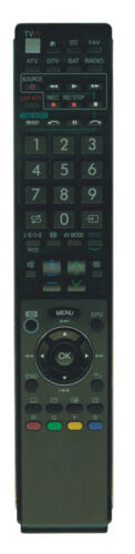 Fernbedienung fur Sharp LC40LE830E LC-40LE830E LC-40LE830RU Neu