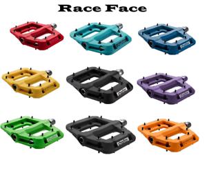 "RACEFACE CHESTER Pedals Platform Composite 9//16/"" Different colors available"