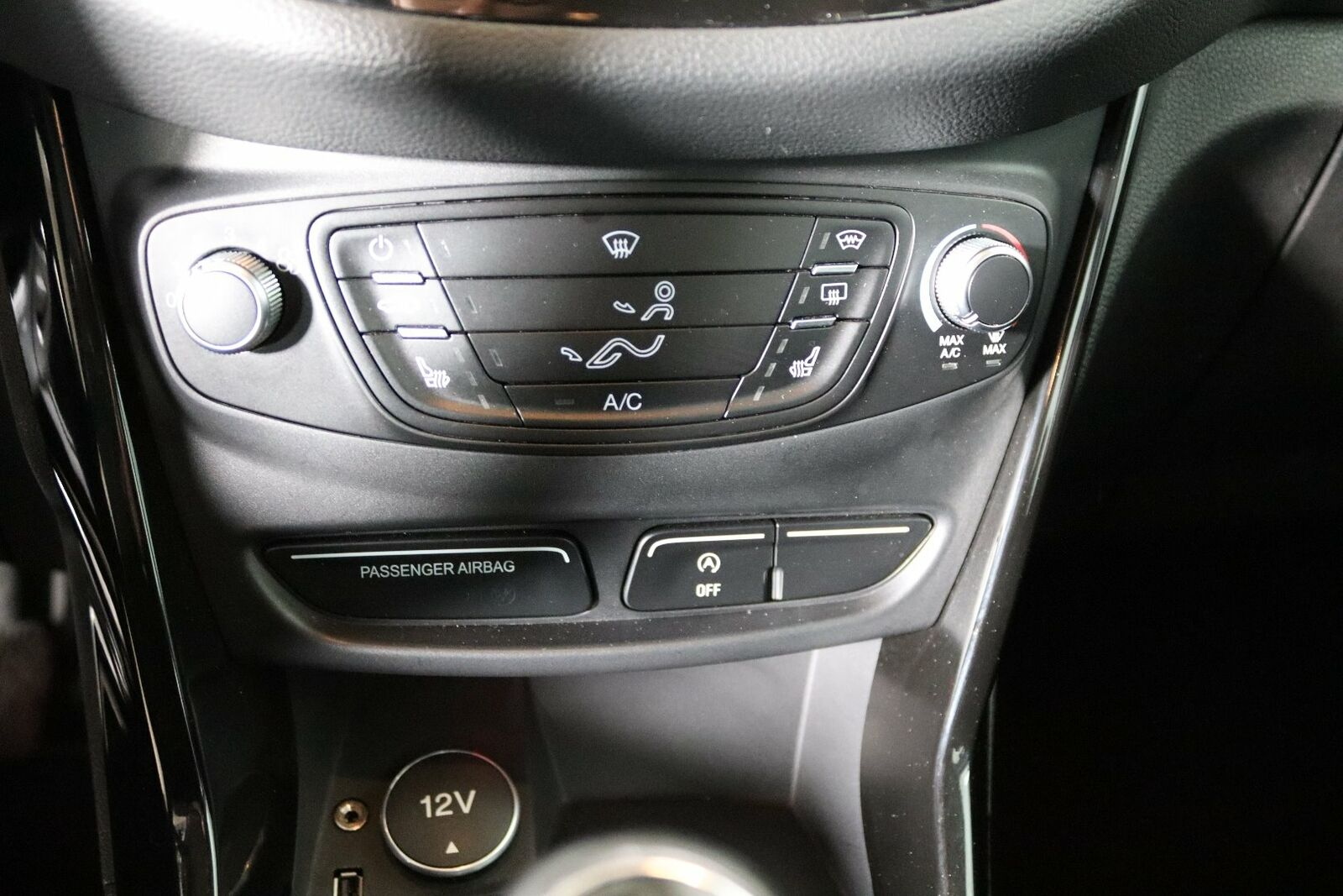 Ford B-MAX 1,0 SCTi 125 Titanium - billede 12