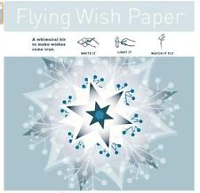 Flying Wish Paper Northern Star, Small