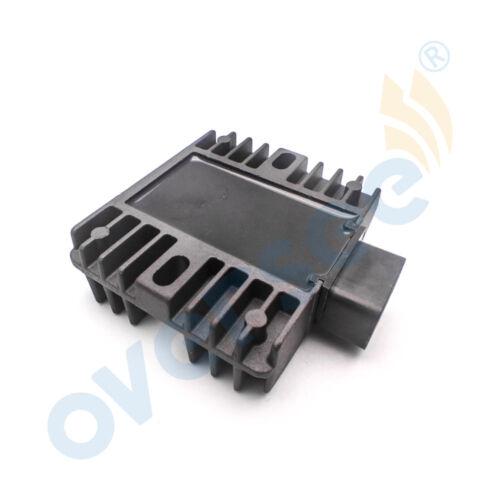 68V-81960-00 Voltage Regulator Rectifier Fit Yamaha Outboard F 40HP 115HP 4T