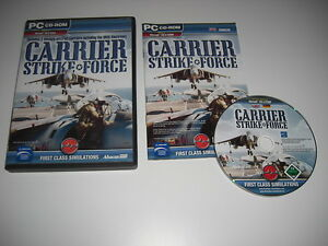 Carrier-Strike-Force-PC-add-on-Extension-Flight-Simulator-SIM-2004-x-FS2004-FSX