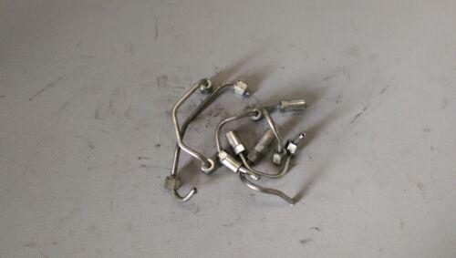 VAUXHALL ASTRA J CORSA D MERIVA B 1.7 CDTI d/'injection de carburant Metalic Pipe Set de 5