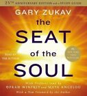 The Seat of the Soul by Gary Zukav (CD-Audio, 2014)
