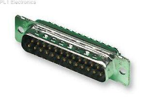 TE-CONNECTIVITY-AMP-5-0747912-2-Stecker-D-Lot-25WAY