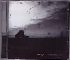 Envy - Insomniac Doze - CD (Temporary residence U.S.A.)
