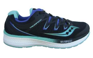 Saucony Triumph ISO 4 Damen Neutral Laufschuhe Jogging Running Schuhe