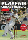 Playfair Cricket Annual: 2009 by Bill Frindall (Paperback, 2009)