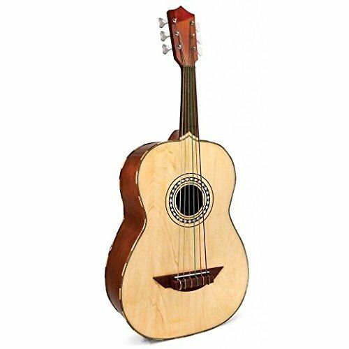 H Jimenez El Tronido Guitarron