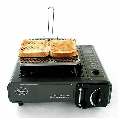 Go System Toaster Plate For Camping Stoves GS2734