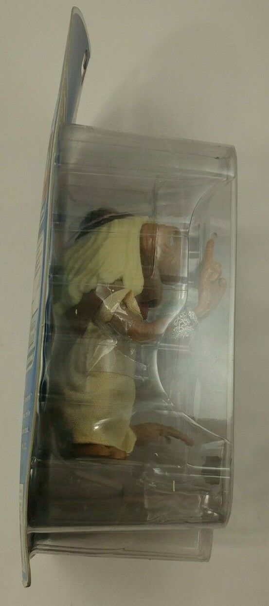 Toys R Us Exclusive E.T. The Extra-Terrestrial Extra-Terrestrial Extra-Terrestrial Interactive E.T. In Dress and Wig e6b5f8
