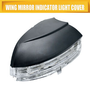 Wing-Mirror-Indicator-LED-Turn-Signal-Light-Left-Side-Fits-VW-Golf-MK6-New-lamp