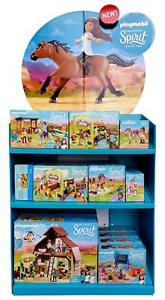 DreamWorks-Spirit-Riding-Free-Toys-and-Playsets-By-Playmobil-8-To-Choose-From