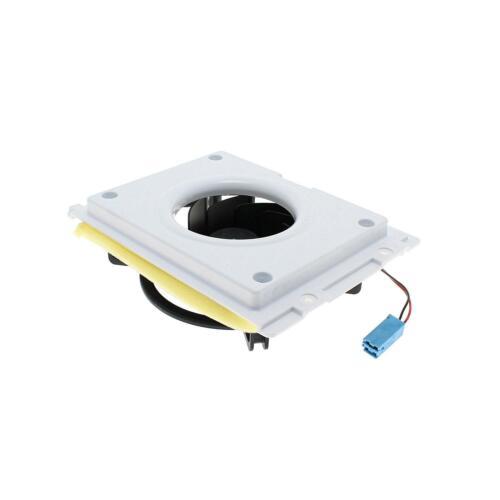 Genuine Indesit Fridge /& Freezer Fan Motor Assembly C00308602