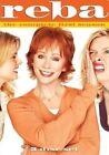 Reba The Complete First Season 3 Discs 2009 Region 1 DVD