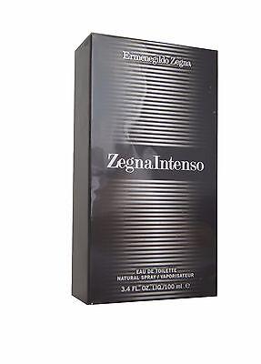 Ermenegildo Zegna Zegna Intenso Eau de Toilette edt 100ml.