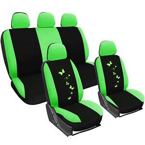 auto sitzbezug sitzbez ge schonbez ge schoner f r pkw ohne seitenairbag as7258 ebay. Black Bedroom Furniture Sets. Home Design Ideas