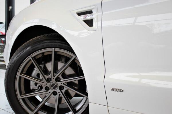 Ford S-MAX 2,0 EcoBlue ST-Line aut. AWD - billede 5