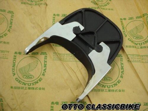 HONDA Superhawk 250 305 CB72 CB77 CP77 FENDER MUD FLAP /& STAY  MUDGUARD  JAPAN