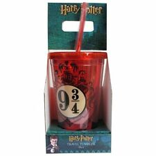 Harry Potter Platform 9 3/4 Travel Cup Official Merchandise