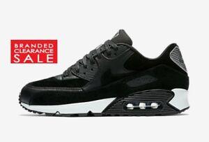 reputable site b3f08 b4ed9 Image is loading BNIB-New-Men-Nike-Air-Max-90-Premium-