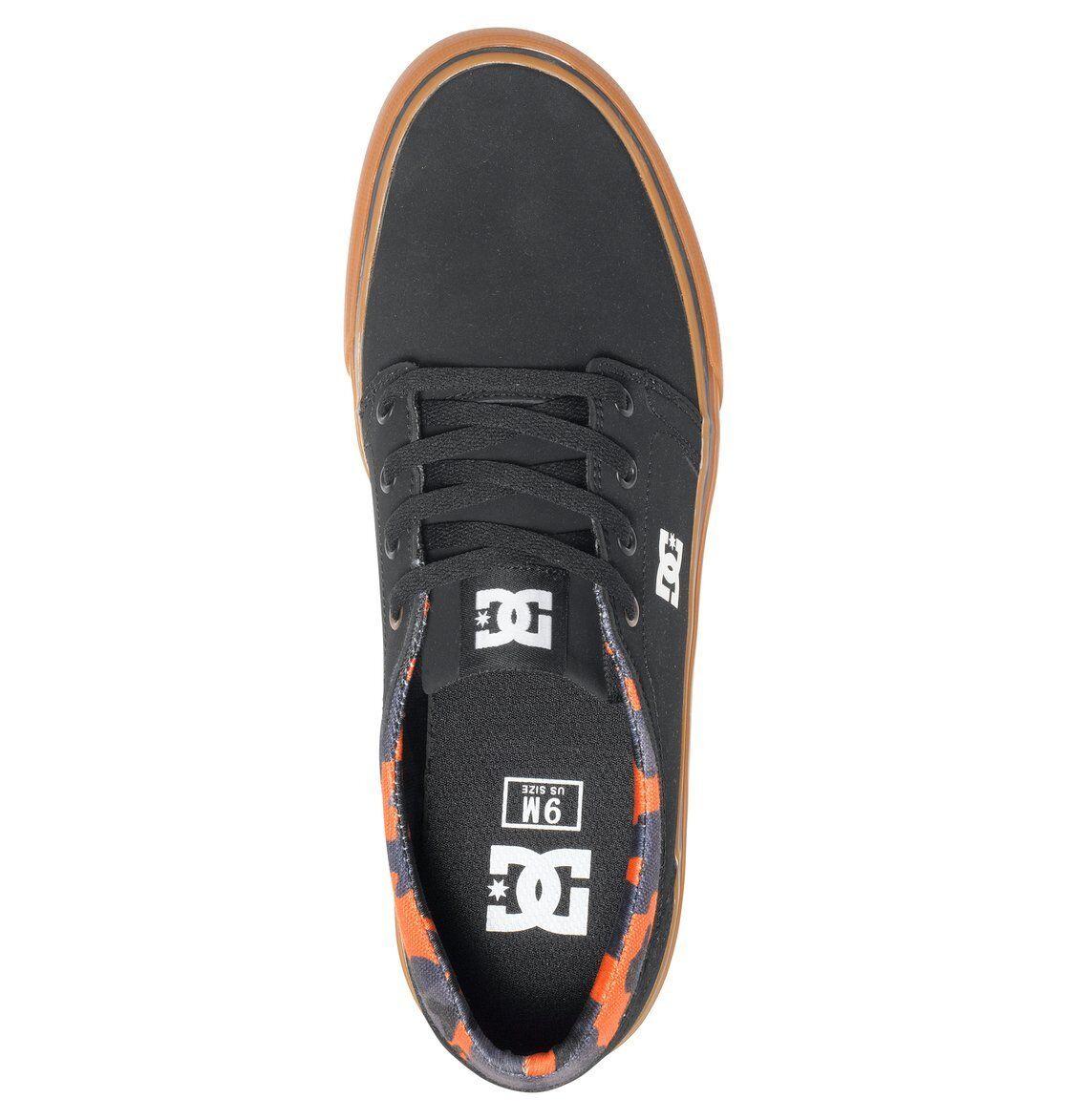 Herrenschuhe Herlings skate DC Schuhe trase j. Herlings Herrenschuhe black Schuhe chaussures zapatos d080d0