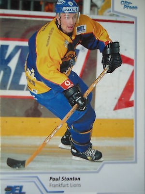 085 Paul Stanton Frankfurt Lions Del 2002-03-