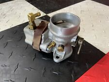 Rare Vintage Fish Carburetor Rat Rod Scta Trog Flathead Ford Carb Old Barn Find