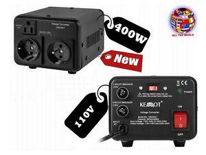 CONVERTITORE-DI-TENSIONE-DA-220-VOLTS-A-110V-E-DA-110VOLTS-A-220V-MAX-400-WATT