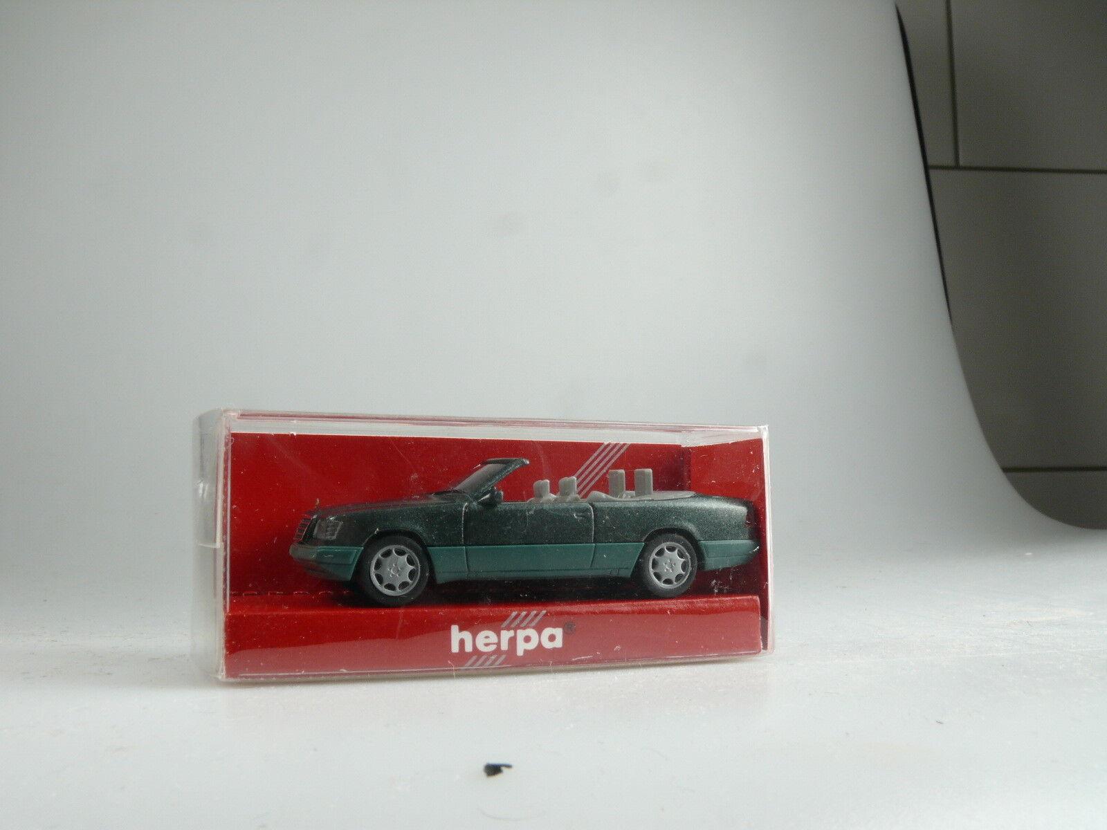 K NEU OVP offen - hellblau Wiking 1//87 H0 083407 PKW MB 300 SL Roadster