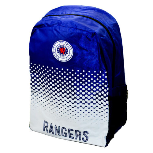 Ranger Football Club Backpack Rucksack School Bag Holdall Official Products
