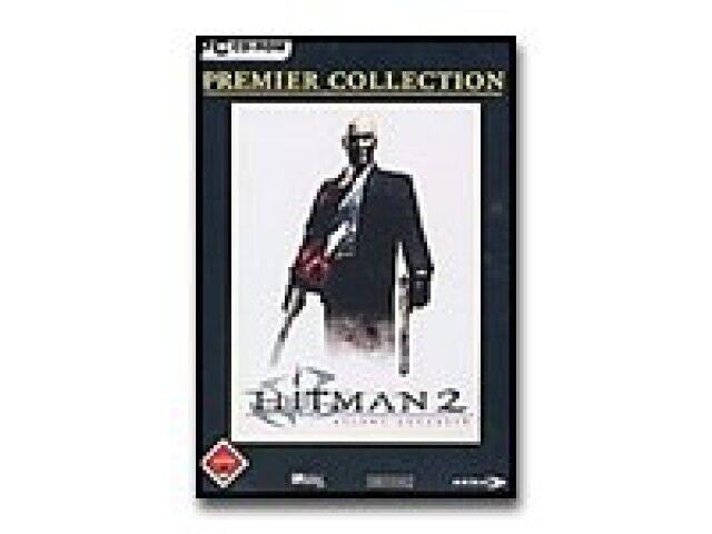 Hitman 2 - Silent Assassin [Premier Collection] - SEHR GUT