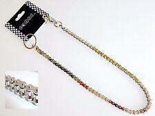 NEW Silver Motorcycle Link Biker Trucker Punk Keychain Jean Wallet Chain