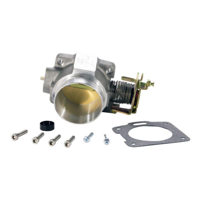 BBK for 01-04 Mustang V6 65mm Throttle Body BBK Power Plus Series - bbk1652