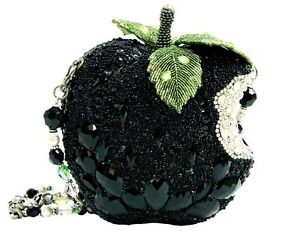 cuento de Black Wicked Crystal Frances Green Green hadas Mary Bag nuevo bolso Apple bolso RFPAnq