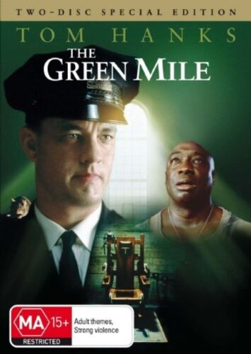 1 of 1 - The Green Mile (DVD, 2006, 2-Disc Set)