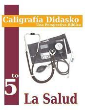Caligrafia 5 by Celvia De Oleo (2014, Paperback)