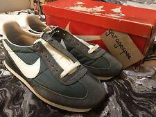 Vintage Nike Oceania Charcoal/White Mens 8.0 Rare NIB Collectible