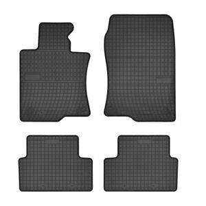 2008-2015 Sport Fußmatten Autoteppiche Honda Accord VIII Bj
