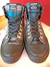 1c257e6a94476a Converse x Woolrich Chuck Taylor All Star Street Hiker Size 4 Men   5.5  Women