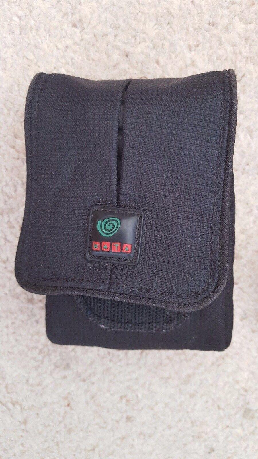 KATA DP-403 DPS Pouch Case for Compact Cameras