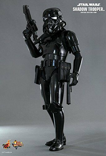 Hot Toys Star Wars Shadow Trooper 1 6 Scale Exclusive Figure MMS 271