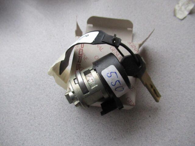 Porsche 986 996 97 04 Ignition Lock Cylinder With Key