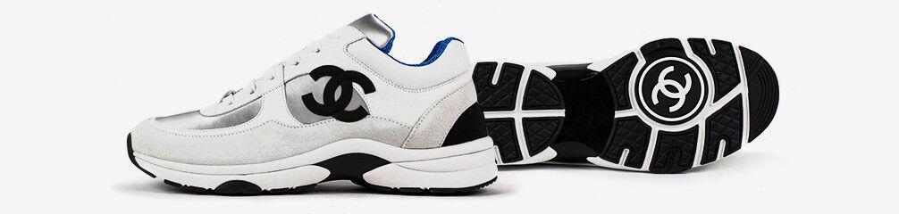 CHANEL Sneakers for Women for sale | eBay